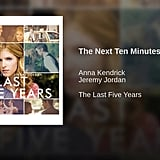 """The Next Ten Minutes"" From The Last Five Years"