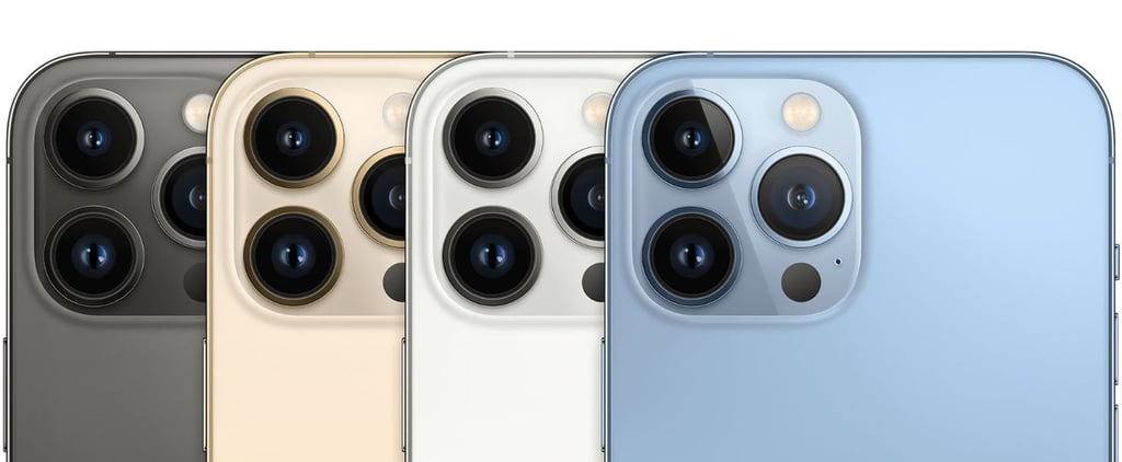 Everything You Need to Know About the iPhone 13
