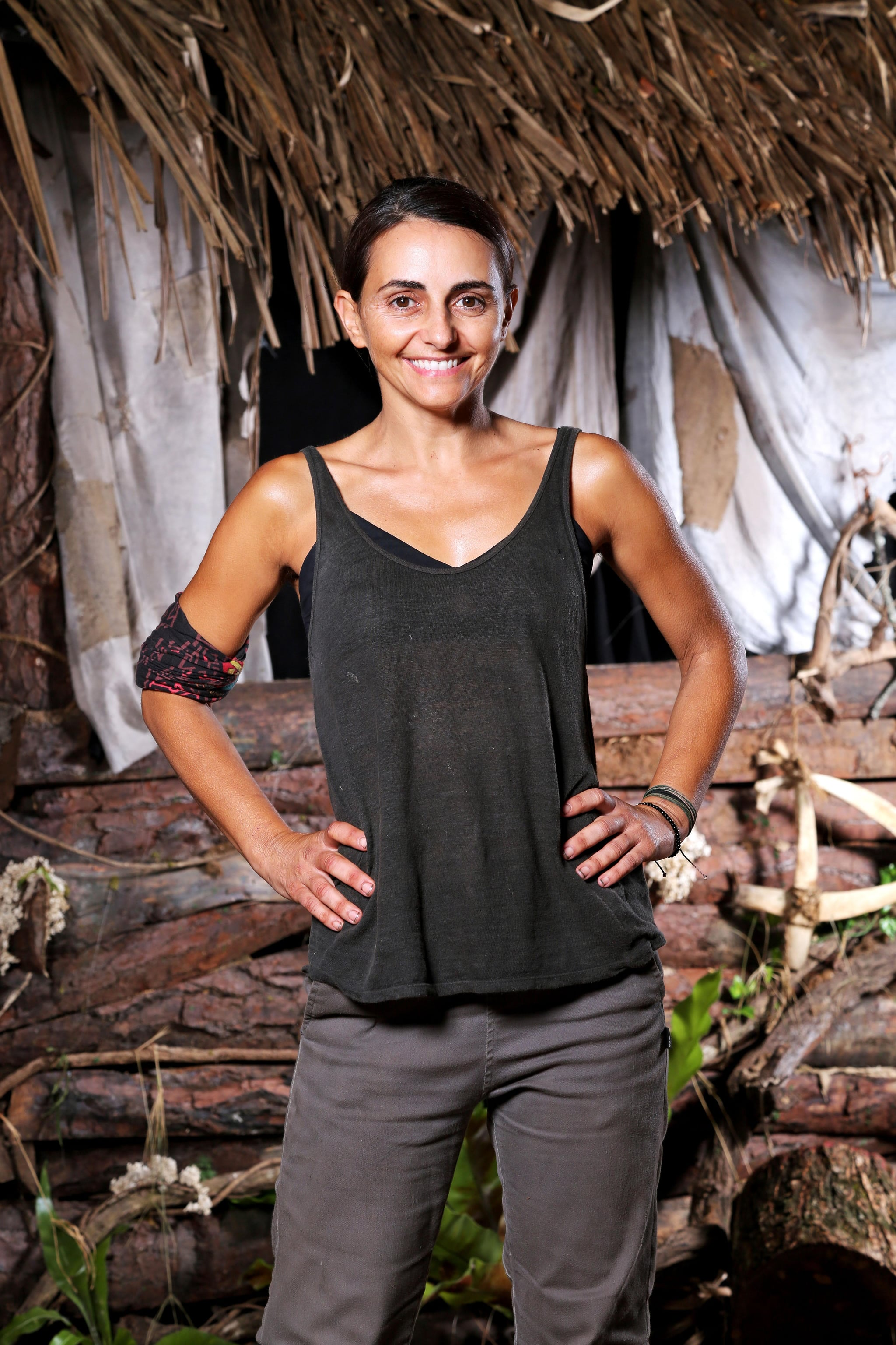 PHOTOGRAPH BY NIGEL WRIGHT. 2019AUSTRALIAN SURVIVOR...S4CHANNEL TEN.THIS PICTURE SHOWS...AS SERIES 4....EPISODE 24...FINALE.