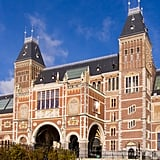 Rijksmuseum (Amsterdam, The Netherlands)