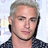 Colton Haynes as Kevin