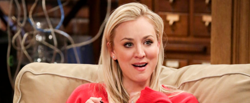 Kaley Cuoco Interview About Big Bang Theory Series Finale