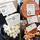 Sartori Cheeses