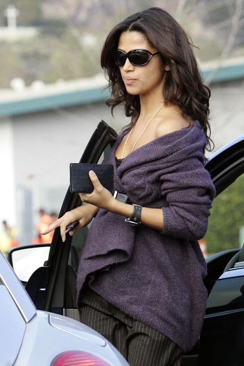 Camila Alves: Great Expectations