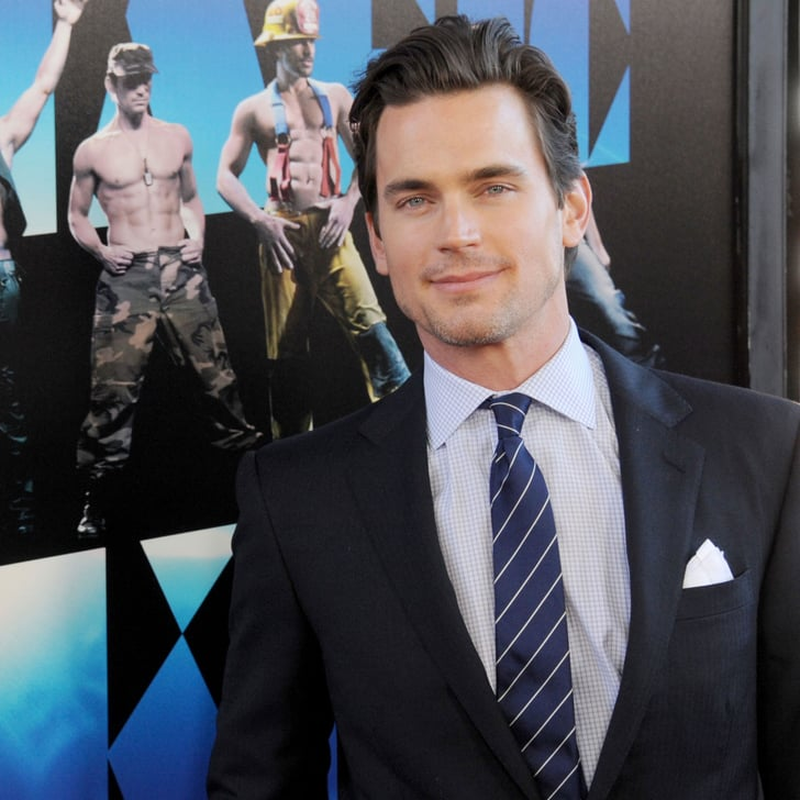 Pictures Matt Bomer S Sexiest Pictures To Celebrate His