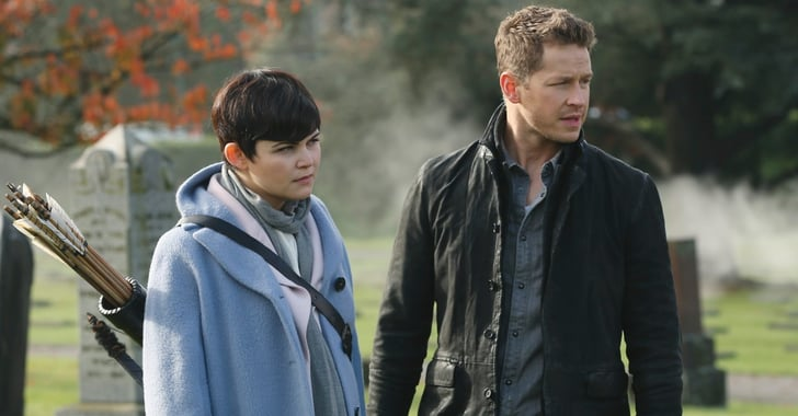 Once upon a time season 4 air date in Australia