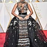 Definitely a Winning Dress in Our Eyes