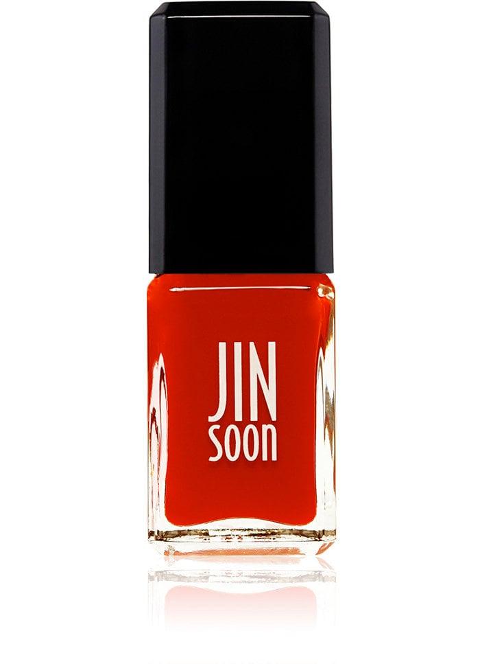 Jin Soon Nail Polish Tint in Crush
