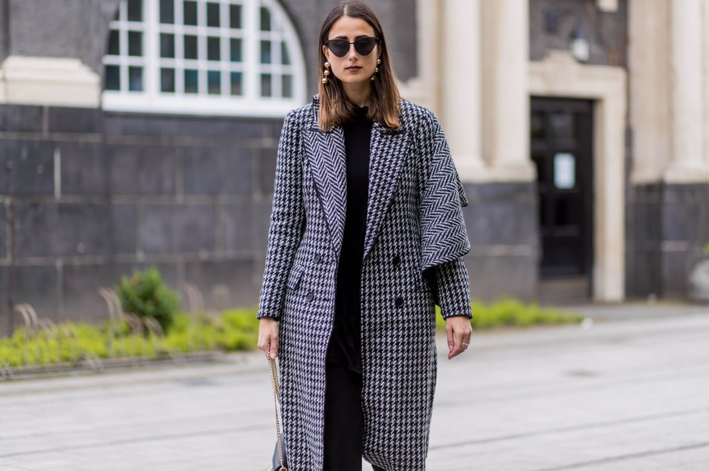 Our Fashion Editor Would Only Shop Here for a Winter Coat