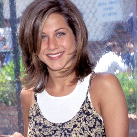 Jennifer Aniston Style and Beauty Evolution