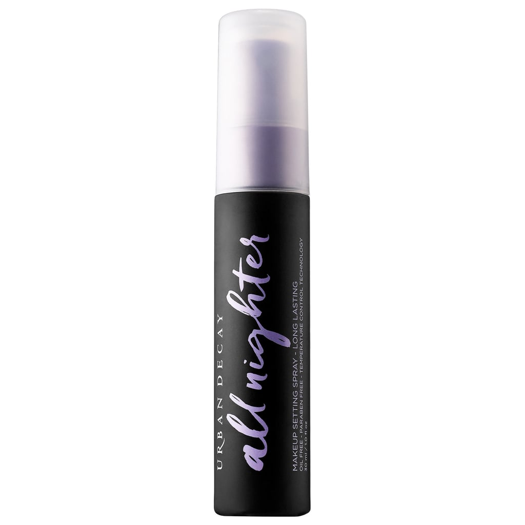 All Nighter Long-Lasting Mini Makeup Setting Spray