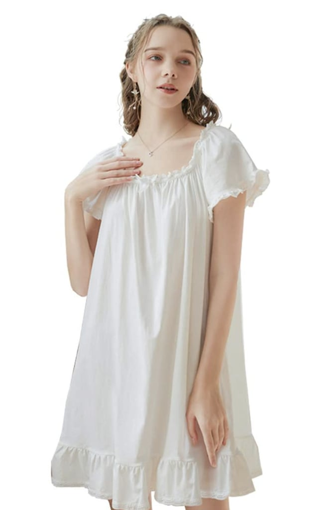 Cososa Cotton Sleep Dress
