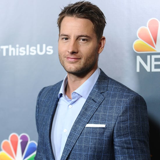 How Old Is Justin Hartley?