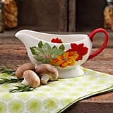 The Pioneer Woman Poinsettia Gravy Boat ($7)