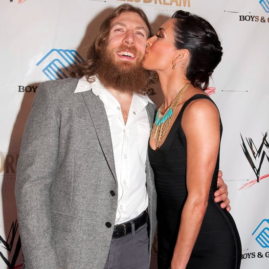 Brie Bella and Daniel Bryan's Cutest Pictures