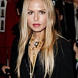 Rachel Zoe was ready to show off the Rachel Zoe collection.
