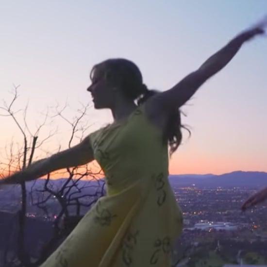 Carson Dean's La La Land Dance Tribute Video
