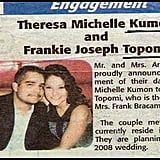 Unfortunate Marital Unions