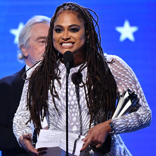 Critics' Choice Awards 2020 Ava DuVernay's Speech