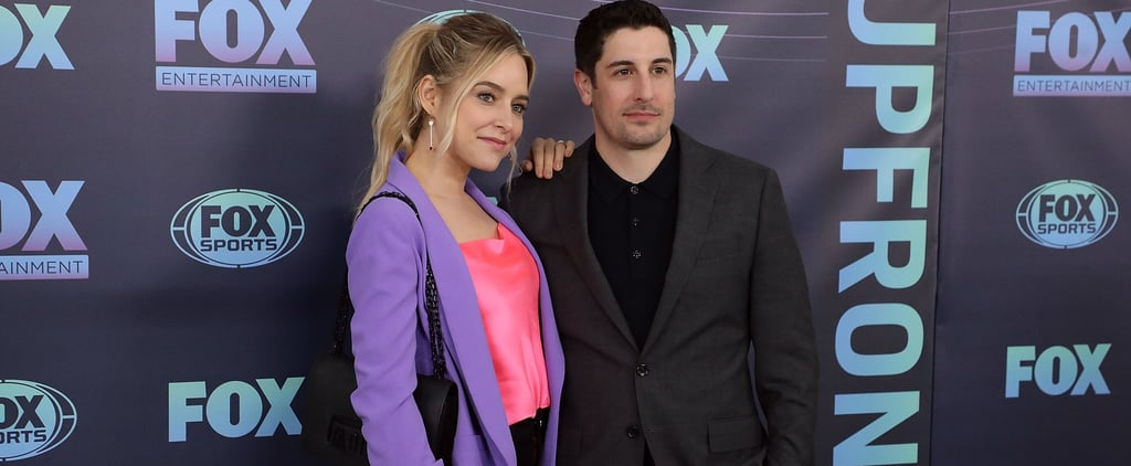 Jenny Mollen's Reminder That Dads Are Parents
