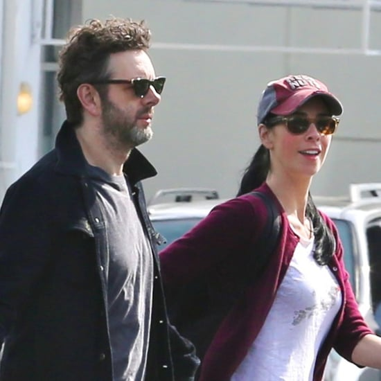 Michael Sheen and Sarah Silverman Are Dating