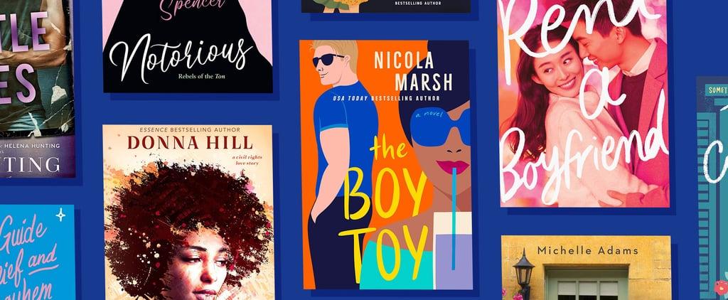 Best New Romance Books in November 2020