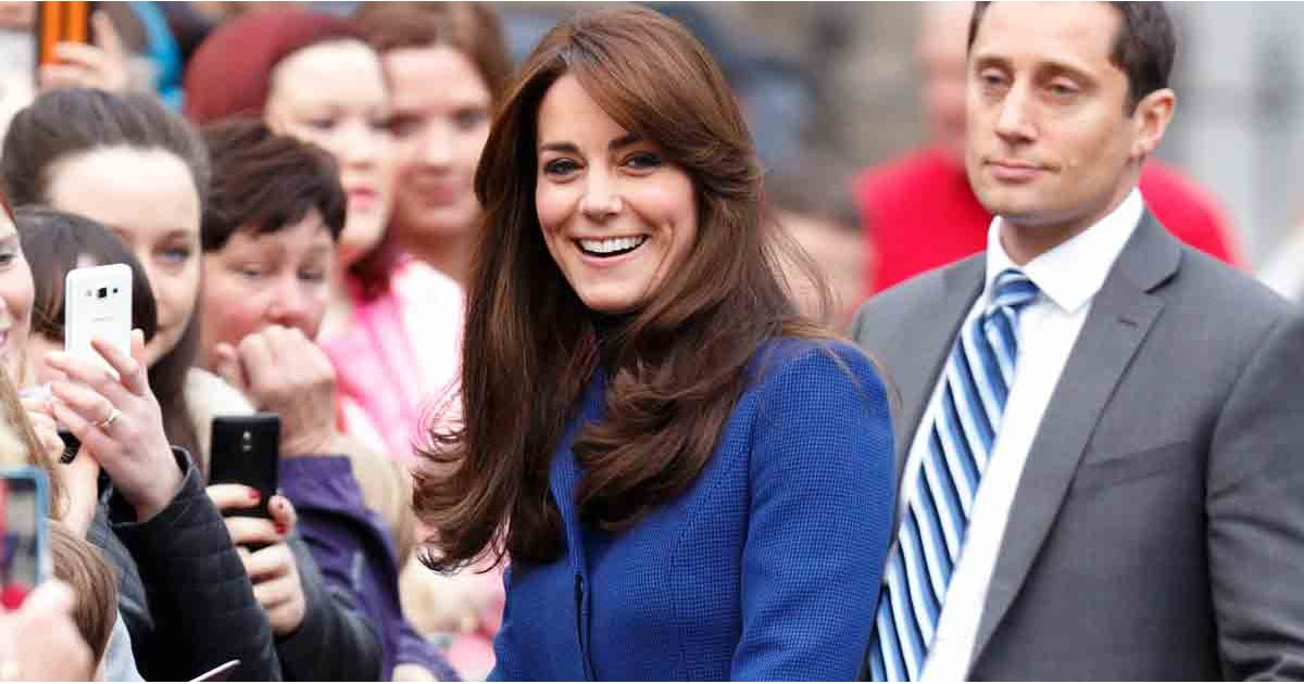 Kate Middleton Makes These 12 Royal Updates to Her Wardrobe Every Fall