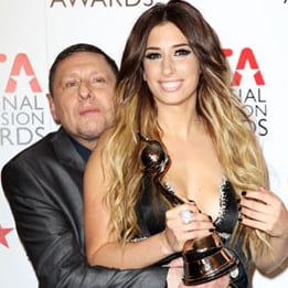 Full List of Winners and Press Room Photos From The 2011 National Television Awards