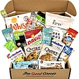 Keto Snacks Care Package