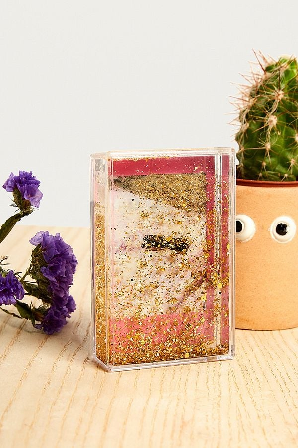Mini Instax Glitter Picture Frame Best Gifts 2018 Popsugar