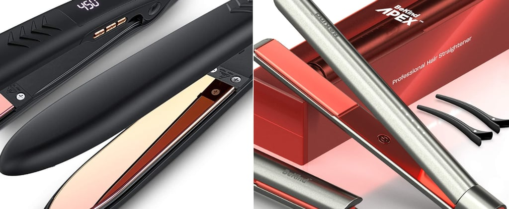 Top-Rated Flat Irons on Amazon 2021