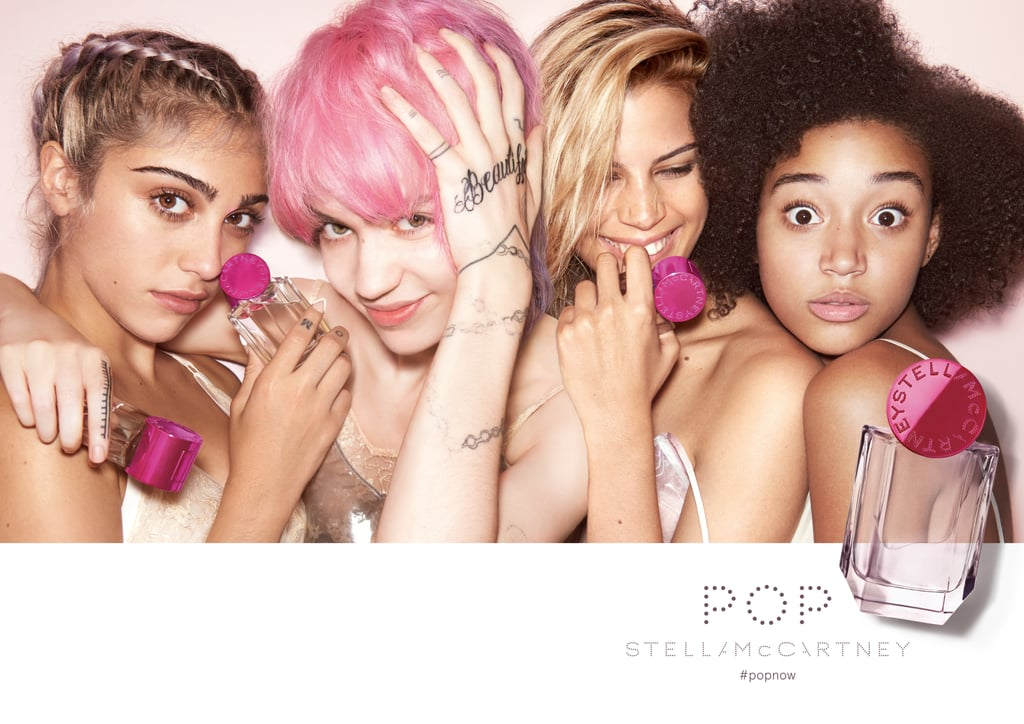 """Stella McCartney Explains Why Madonna's Daughter Lourdes """"Lola"""" Leon Is Her New Muse"""