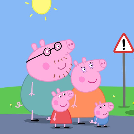 Peppa Pig Interrupts MMA Fight in the UK