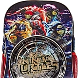 Ninja Turtles Little Boys Backpack