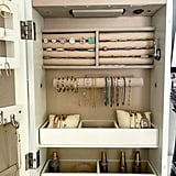 Jewelry Organization Hacks: Store by Category