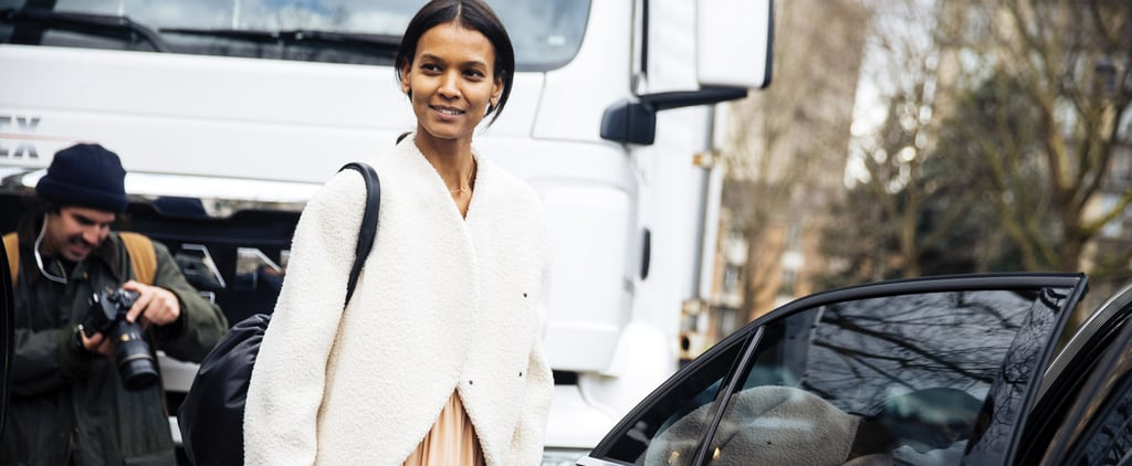 This Supermodel and Businesswoman Has 1 Piece of Advice Every Fashion Girl Needs to Hear