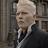 The Sequel Will Explore Grindelwald's Abusive Hold on Credence