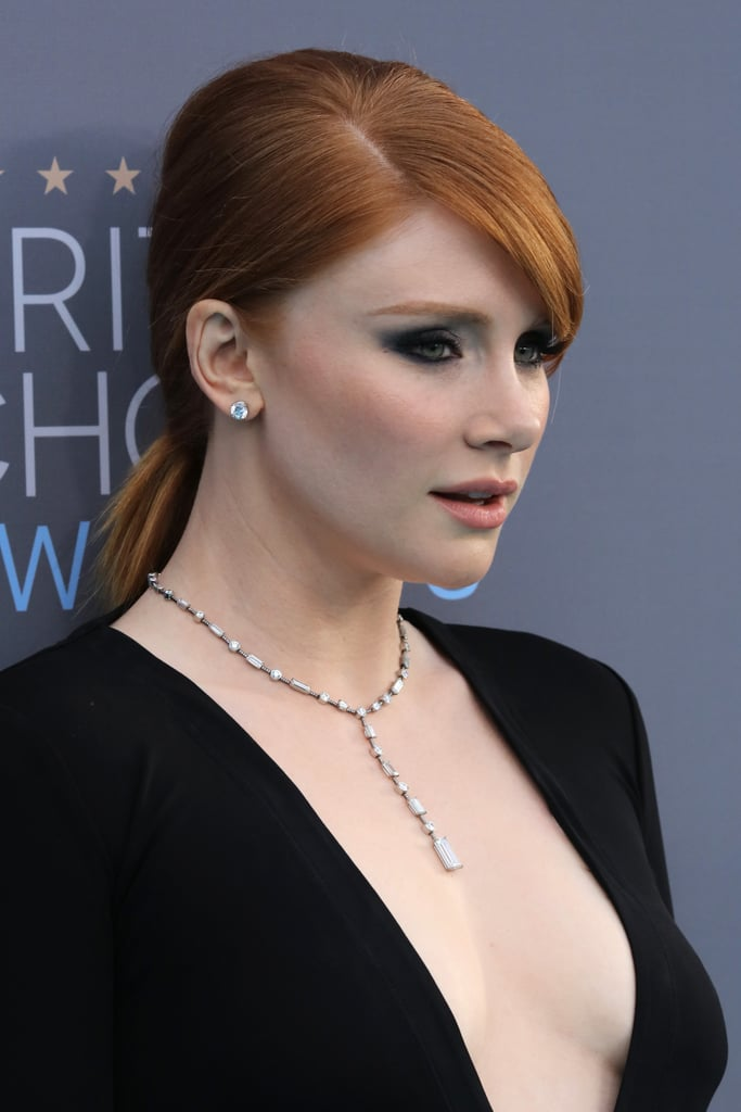 Critics' Choice Awards Jewelry and Accessories 2016