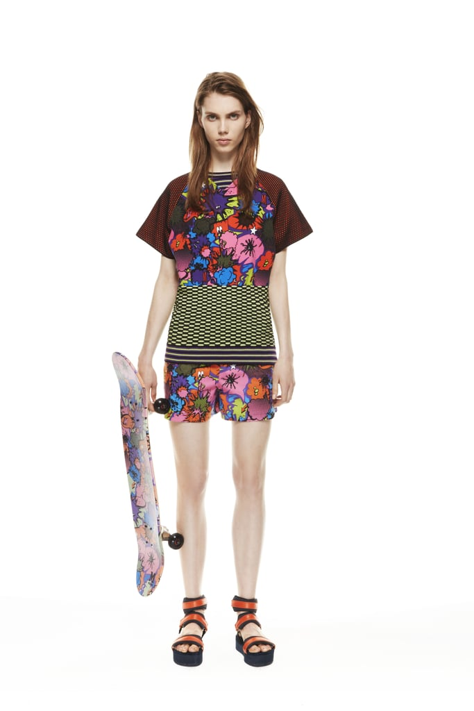 M Missoni Resort 2014 Photo courtesy of M Missoni