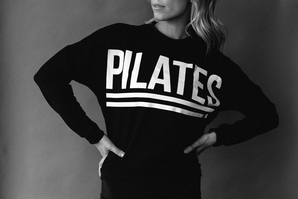 Best New Activewear For Pilates and Yoga