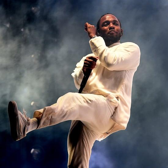 Kendrick Lamar, Eminem, and More Performing at Super Bowl
