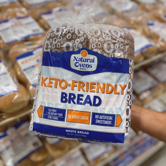 Natural Ovens Keto-Friendly Bread at Costco