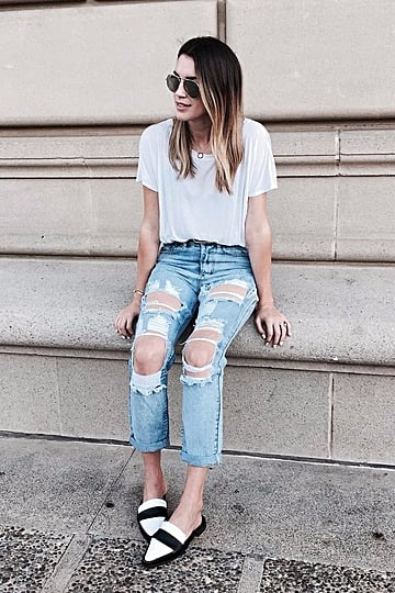 Easy Outfit Ideas