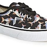 Vans Pizza Sharks Sneaker