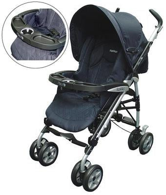 Hundreds of Thousands of Strollers Recalled