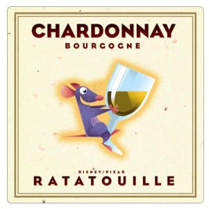 Disney Backs Down On Ratatouille Themed Wine