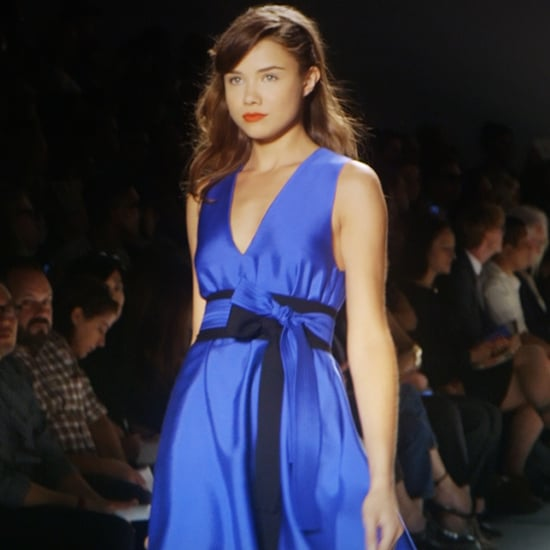 Marissa Webb Spring 2014 Collection | Video
