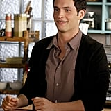 Penn Badgley as Dan Humphrey