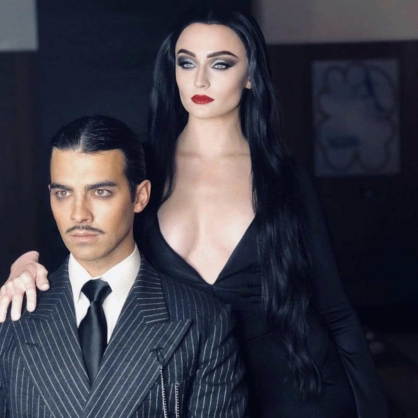 Creative Couples Costume Ideas For 2020 Popsugar Love Sex