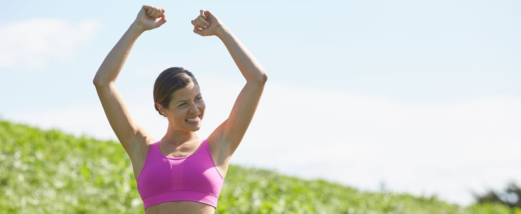 These Are the Best Workouts Based on Your Zodiac Sign